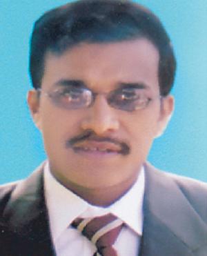 Vice President Image